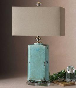 Adalbern Table Lamp by Uttermost