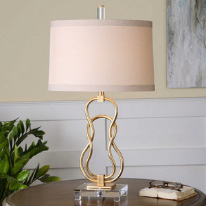 Adelais Table Lamp by Uttermost