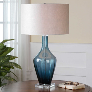 Hagano Table Lamp by Uttermost