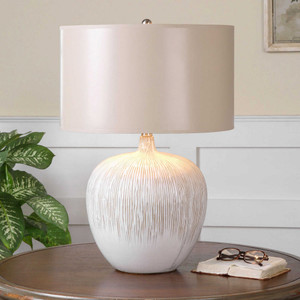 Georgios Table Lamp by Uttermost