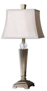 Mantello Table Lamp 2 Per Box by Uttermost