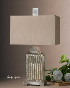 Canino Table Lamp - by Uttermost