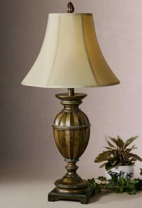 Scanlon Table Lamp 2 Per Box by Uttermost