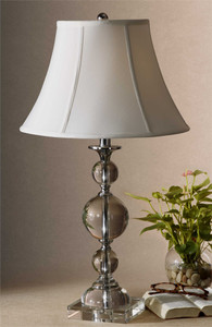 Briley Table Lamp 2 Per Box - by Uttermost