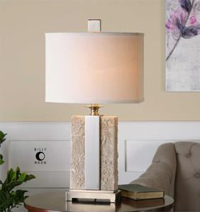 Bonea Table Lamp - by Uttermost
