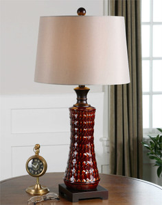 Cassian Table Lamp 2 Per Box - by Uttermost