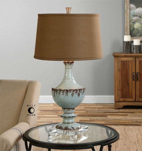 Molara Table Lamp - by Uttermost