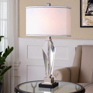 Altavilla Table Lamp by Uttermost