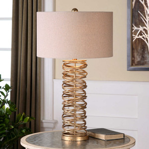 Amarey Table Lamp by Uttermost