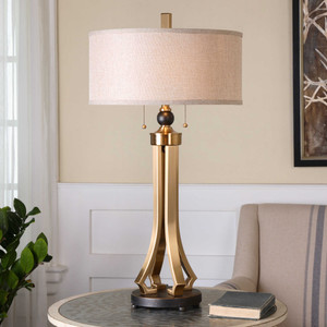 Selvino Table Lamp by Uttermost