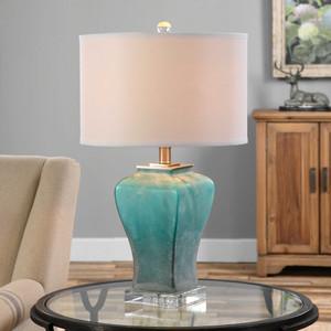 Valtorta Table Lamp by Uttermost