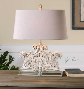 Schiavoni Table Lamp - by Uttermost