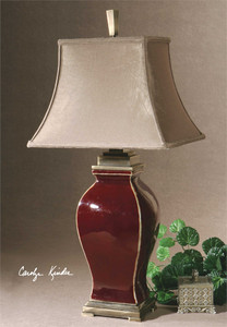 Rory Table Lamp - by Uttermost