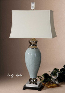 Rossa Table Lamp - by Uttermost