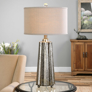 Sullivan Table Lamp by Uttermost