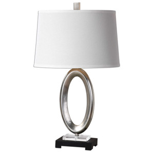 Korana Table Lamp 2 Per Box by Uttermost