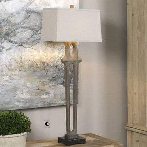 Daugava Table Lamp by Uttermost