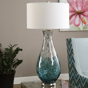 Vescovato Table Lamp by Uttermost
