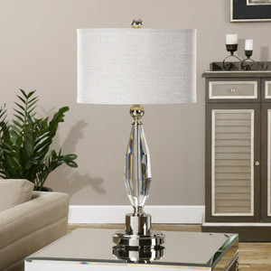 Torlino Table Lamp by Uttermost