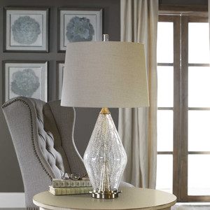 Spezzano Table Lamp by Uttermost