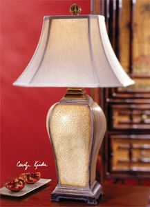 Baron Table Lamp - by Uttermost