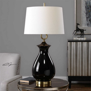 Cosia Table Lamp by Uttermost