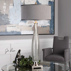 Coloma Table Lamp by Uttermost