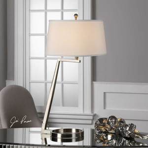Ordino Table Lamp by Uttermost