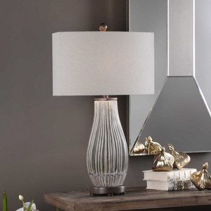 Katerini Table Lamp 2 Per Box by Uttermost