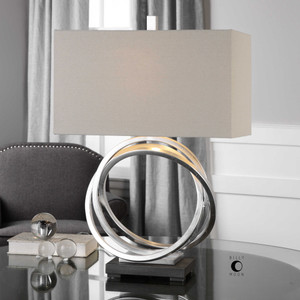 Soroca Table Lamp by Uttermost