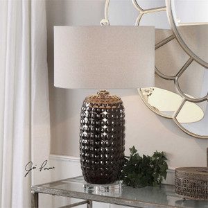 Mazur Table Lamp by Uttermost