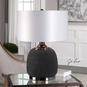 Charna Table Lamp by Uttermost