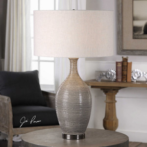 Dinah Table Lamp by Uttermost