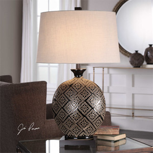 Kelda Table Lamp - by Uttermost