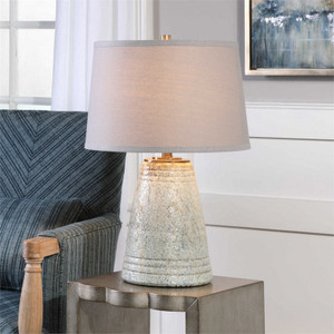 Cholet Table Lamp by Uttermost