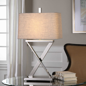 Xavier Table Lamp by Uttermost