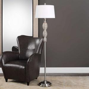 Galatsi Floor Lamp by Uttermost