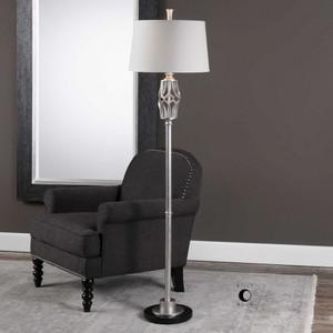 Cadeyrn Floor Lamp by Uttermost
