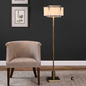 Bettino Floor Lamp by Uttermost