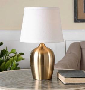 Abner Buffet Lamp by Uttermost