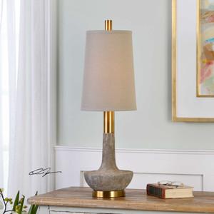 Volongo Buffet Lamp by Uttermost