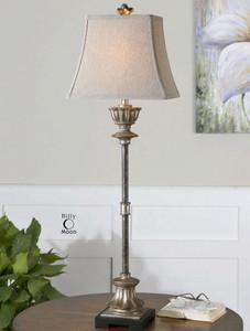 La Morra Buffet Lamp by Uttermost