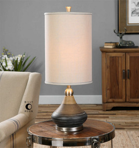 Warley Buffet Lamp by Uttermost
