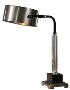 Belding Accent Lamp by Uttermost