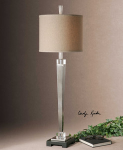 Terme Buffet Lamp by Uttermost