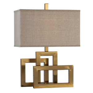 Niccolo Table Lamp by Uttermost