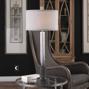 Nevio Table Lamp by Uttermost