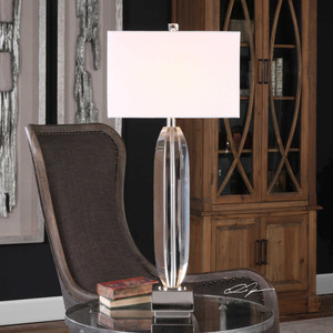 Marianna Table Lamp by Uttermost