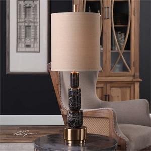 Calathea Buffet Lamp - by Uttermost
