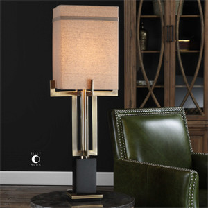 Lonato Buffet Lamp - by Uttermost